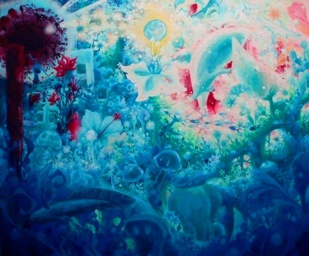 青き調停者 -2009