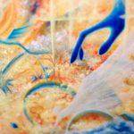 「青と黄金と虹:#6」